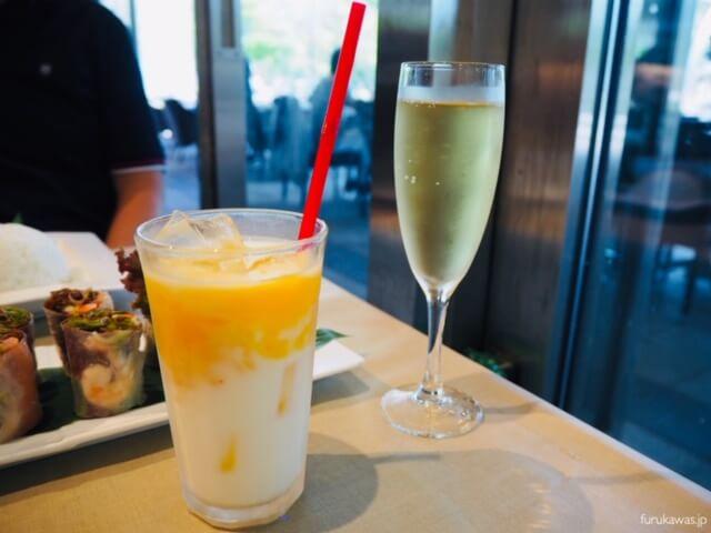 横浜みなとみらい タイ料理 エムエムタイ